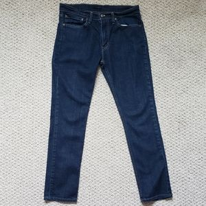 Levis 511 Skinny Jeans for Young Men Size 32x30